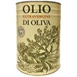 Garda Olivenöl Kanister