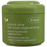Olivenöl Haar Maske