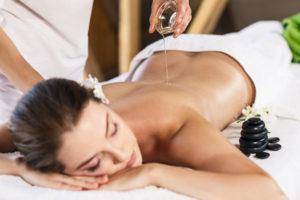 Olivenöl Haut - Pflege